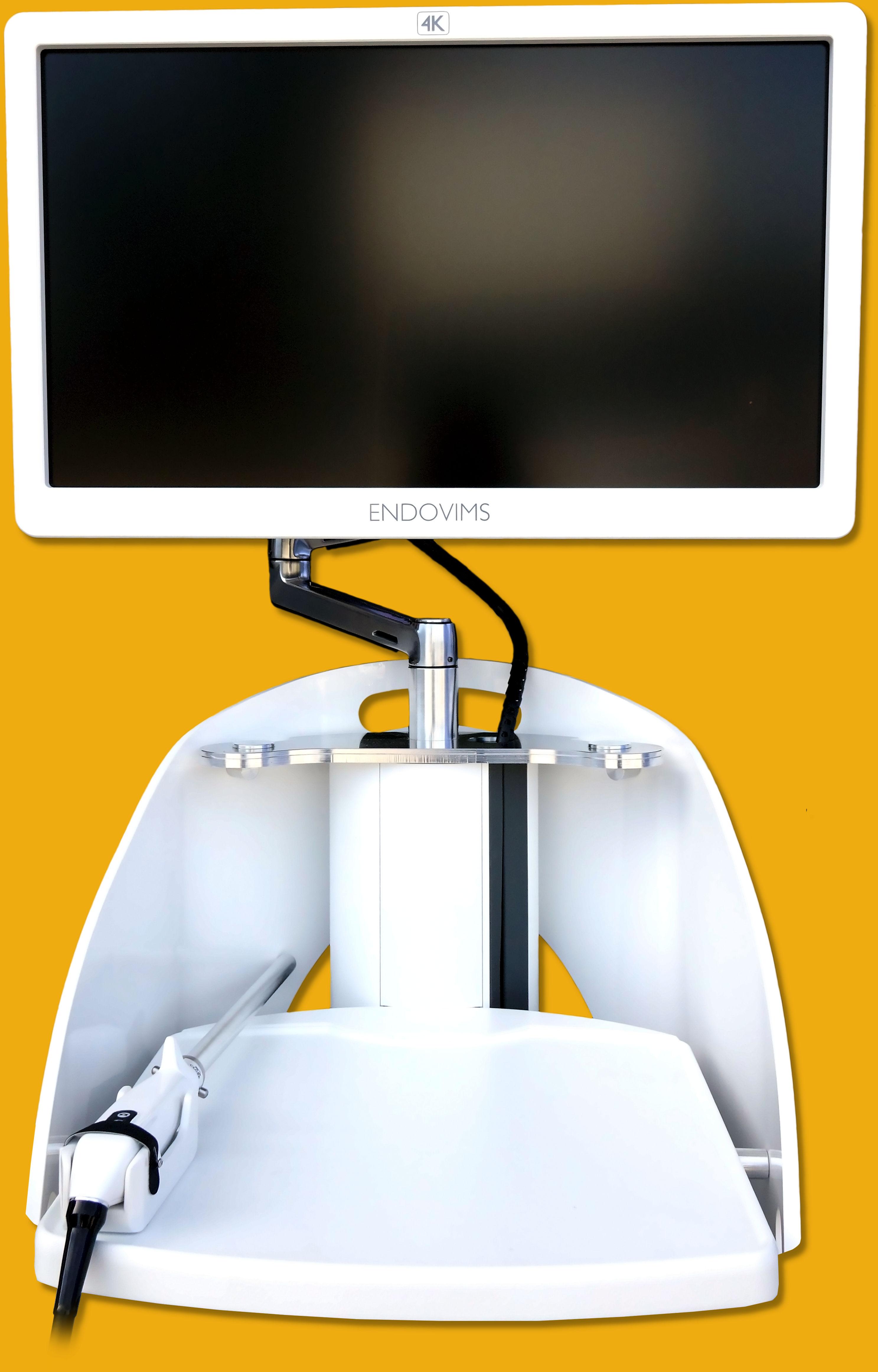 EndoVims 4K - Laparoscopy
