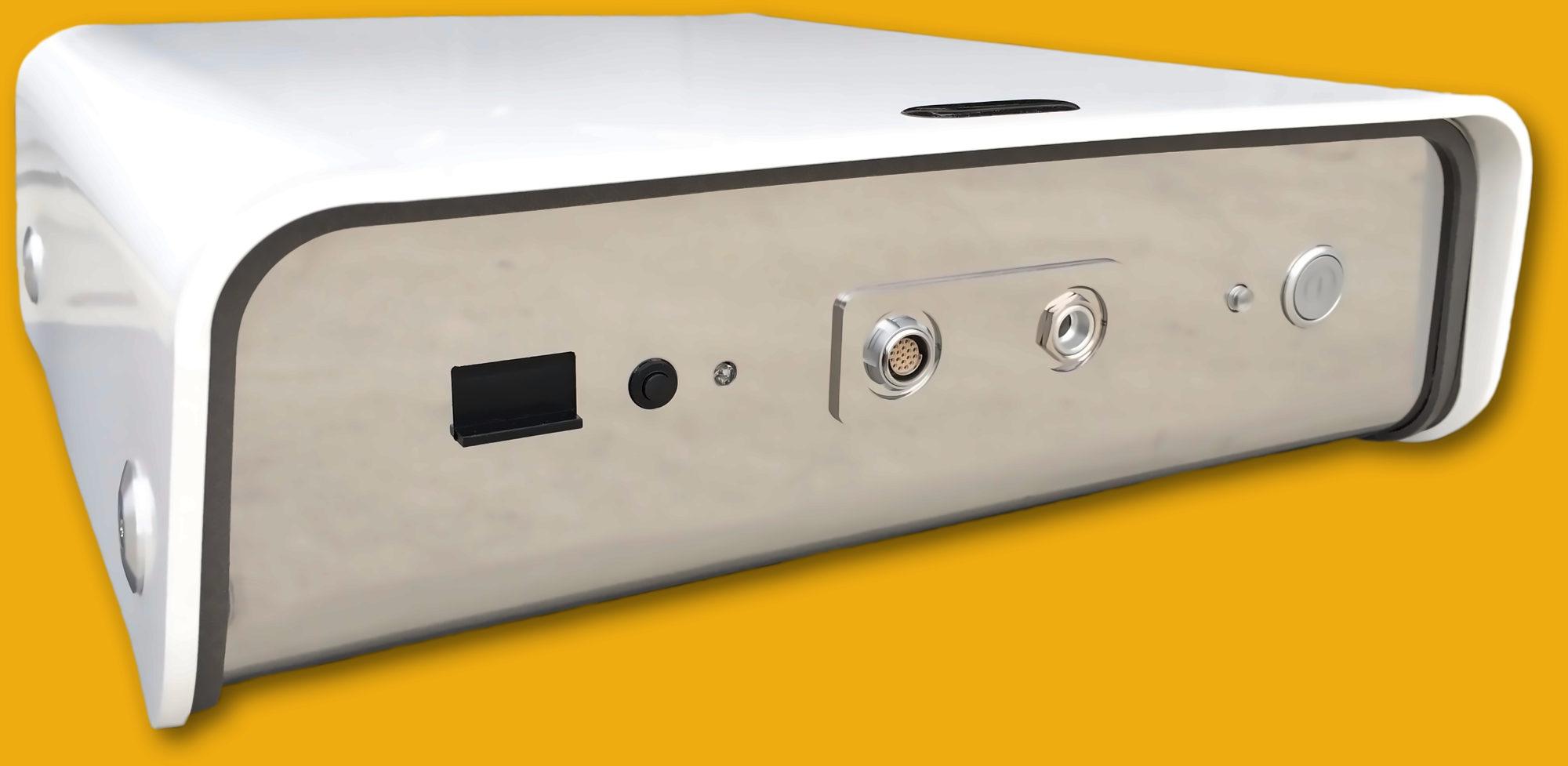 Video Light Source Controller - 4K